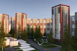 Ленинский парк жилой комплекс
