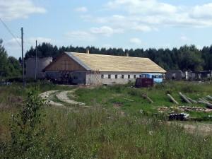 жилье на ферме