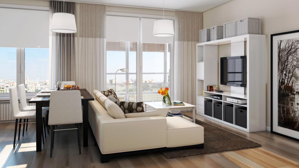 Дизайн квартир в санкт петербурге